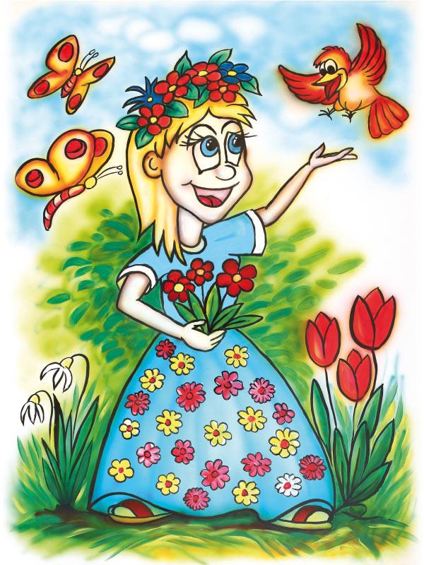 Znalezione obrazy dla zapytania cliparty wiosna BOCIANY